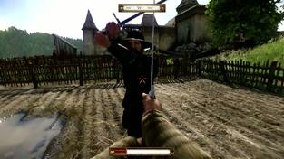 Kingdom Come: Deliverance - Kickstarter video #4