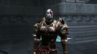 God of War Collection - záběry z VITA verze #2