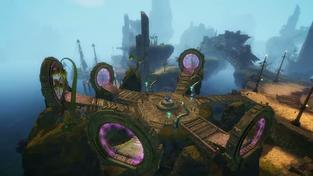 Guild Wars 2 - Escape from Lion's Arch