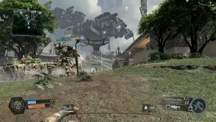 Titanfall - Beta trailer