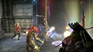 The Elder Scrolls Online - záběry z betatestu