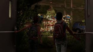 The Last of Us: Left Behind - startovní trailer