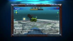 Steel Diver: Sub Wars - trailer