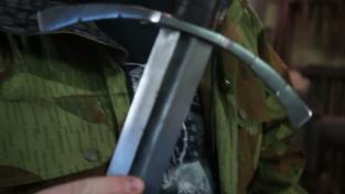 Kingdom Come: Deliverance - Výroba mečů pro KS projekt