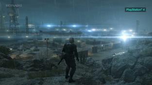 Metal Gear Solid V: Ground Zeroes - Srovnání platforem