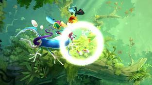 Rayman Legends – Next Gen Launch Trailer