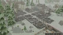 Banished - Gameplay trailer