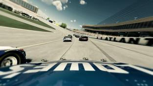 NASCAR '14 – Gameplay Trailer