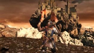Dark Souls II - Hollow Lullaby