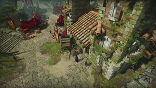 Divinity: Original Sin - Sping is coming