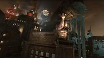 Batman: Arkham Origins – Cold, Cold Heart DLC Teaser