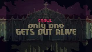 Crawl - Trailer