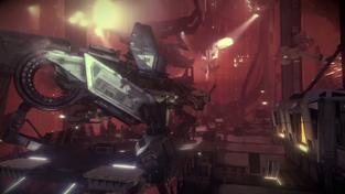 Killzone: Shadow Fall - The Hangar