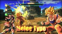 Dragon Ball Z: Battle of Z - trailer