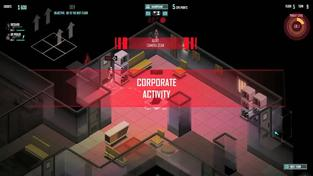 Invisible, Inc. - Iniciace