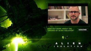 Alien: Isolation - Developer Diary
