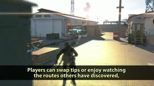 Metal Gear Solid V: Ground Zeroes - konverzace s vývojáři