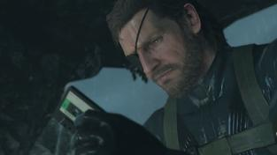 Metal Gear Solid 5: Ground Zeroes - Launch trailer