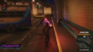 inFamous: Second Son - Gameplay of Evil