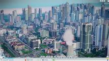 SimCity - Offline trailer