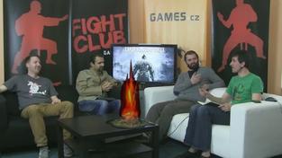 Fight Club Speciál: Dark Souls II