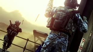 Call of Duty: Ghosts Devastation Gameplay Trailer