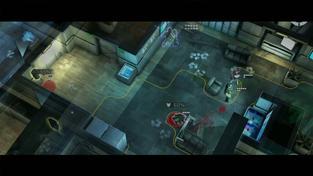 Shadowrun Online - Steam Trailer