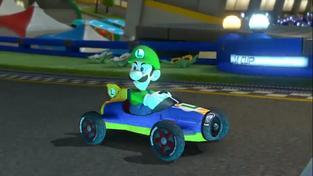Mario Kart 8 - Trailer na nové prvky
