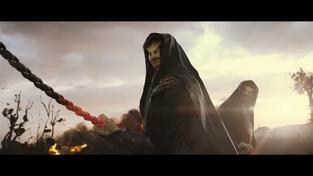 The Elder Scrolls Online - obléhací trailer