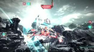Space Noir - Combat Mission Walkthrough