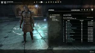 The Elder Scrolls Online - Craglorn adventure zone