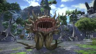 Final Fantasy XIV: A Realm Reborn - PS4 Launch Trailer
