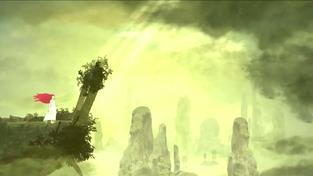 Child of Light - Lemuria trailer