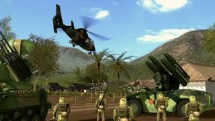 Wargame: Red Dragon - Launch trailer