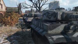 World of Tanks - 9.0 Update Trailer