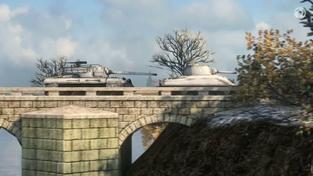 World of Tanks – Historické bitvy