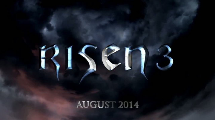 Risen 3: Titan Lords – Teaser