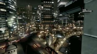 Watch Dogs - Dark Clouds Interactive Book