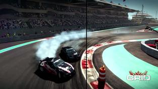 GRID Autosport – Trailer