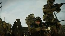 Warface - X360 Launch trailer