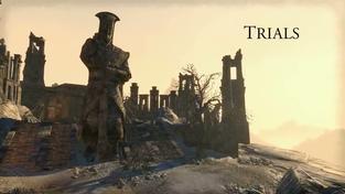 The Elder Scrolls Online - Trials