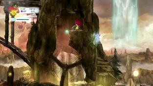 Making-of Child of Light #3: A Modern Fairy Tale