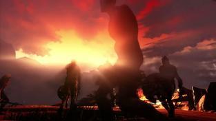 Bound By Flame - hudební trailer