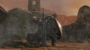 Dark Souls II - PC trailer