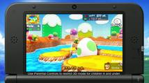 Mario Golf: World Tour - trailer