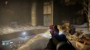 Destiny: Bungie Talks Co-op Strikes
