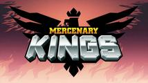 Mercenary Kings - launch trailer
