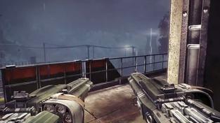 Wolfenstein: The New Order - Plížení vs. Masakr