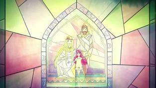 Child of Light - launch trailer