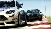 Video ke hře: GRID Autosport - Touring Trailer